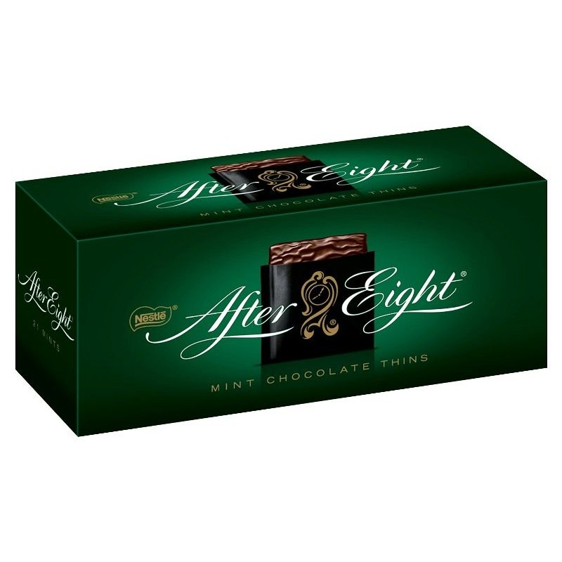 After Eight 200 gr