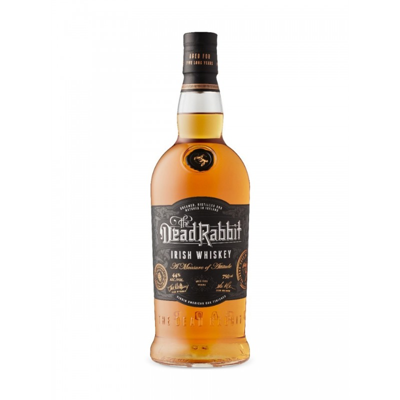 Уиски Death Rabbit Whiskey 700мл.